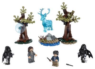 LEGO Harry Potter Expecto Patronum 75945