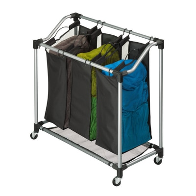 Elite Triple Laundry Sorter