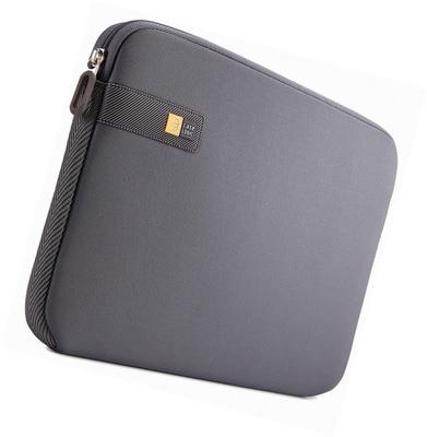 "Case Logic 13.3"" Graphite Laptop Sleeve"