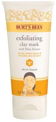 Clay Mask  Exfoliating