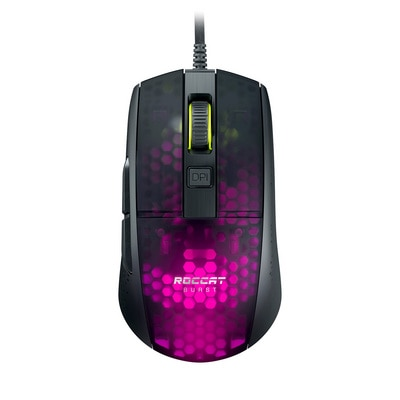ROCCAT Extreme Lightweight Optical Pro Gaming Mouse Black
