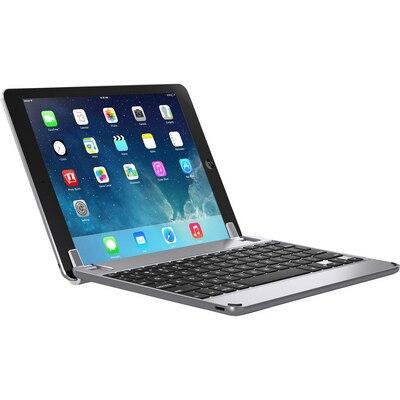 Brydge 9.7 Aluminum BT Keyboard Space Gray