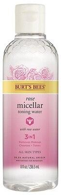 Micellar Toning Water  Rose
