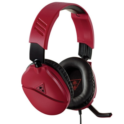 EAR FORCE RECON 70 PS4 MID RED