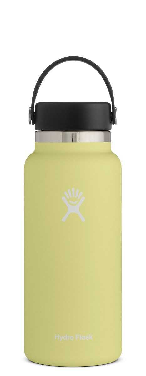 32oz Wide Mouth Pineapple