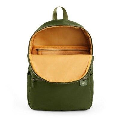 Backpack, Olive + Sun
