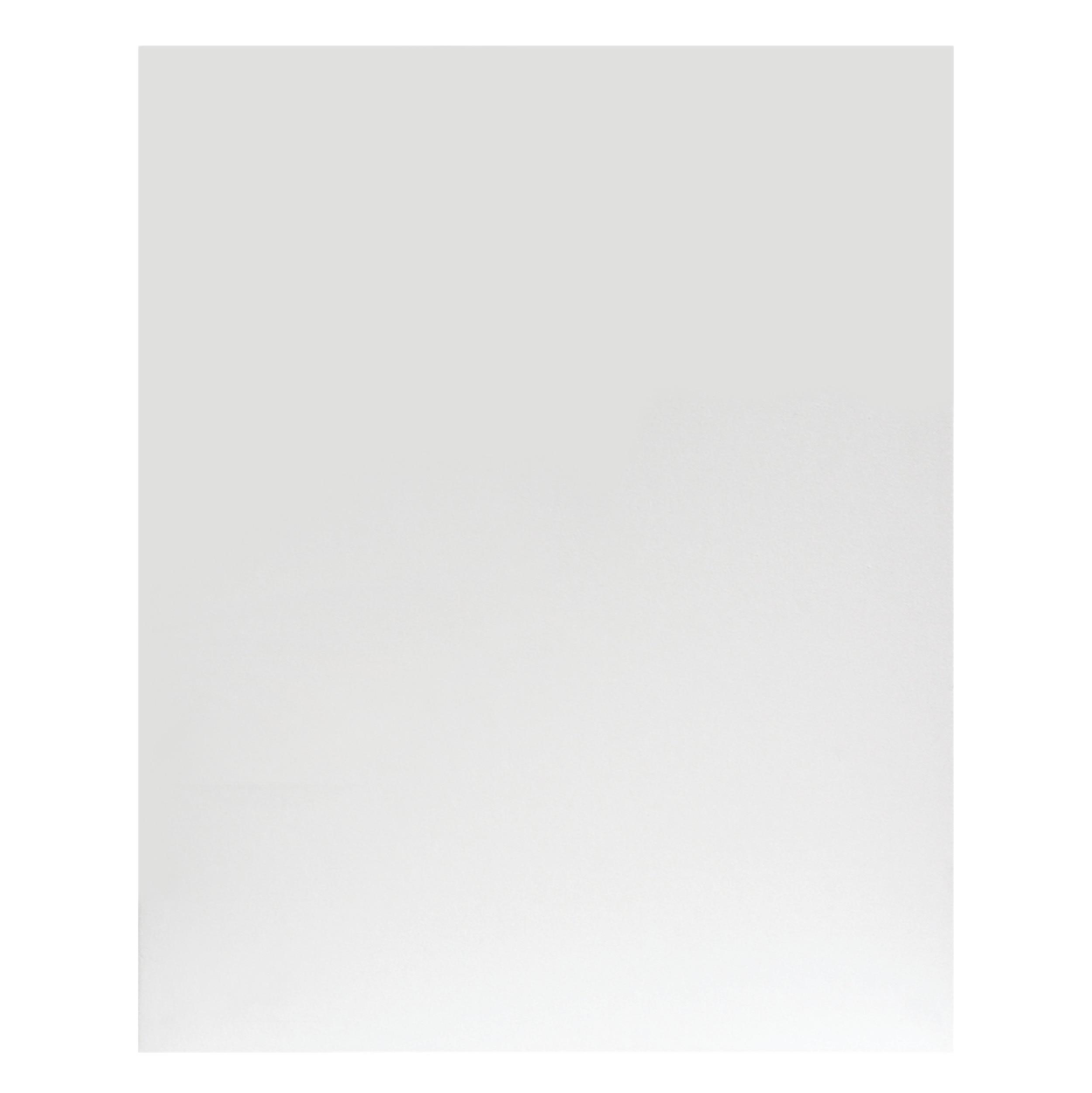 "Art Alternatives Classic Cotton Stretched Canvas, Studio, .75"" Profile, 8"" x 10"""