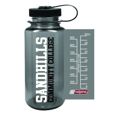 Sandhills Community College Nalgne 32oz Triton Wide Mouth Water Bottle