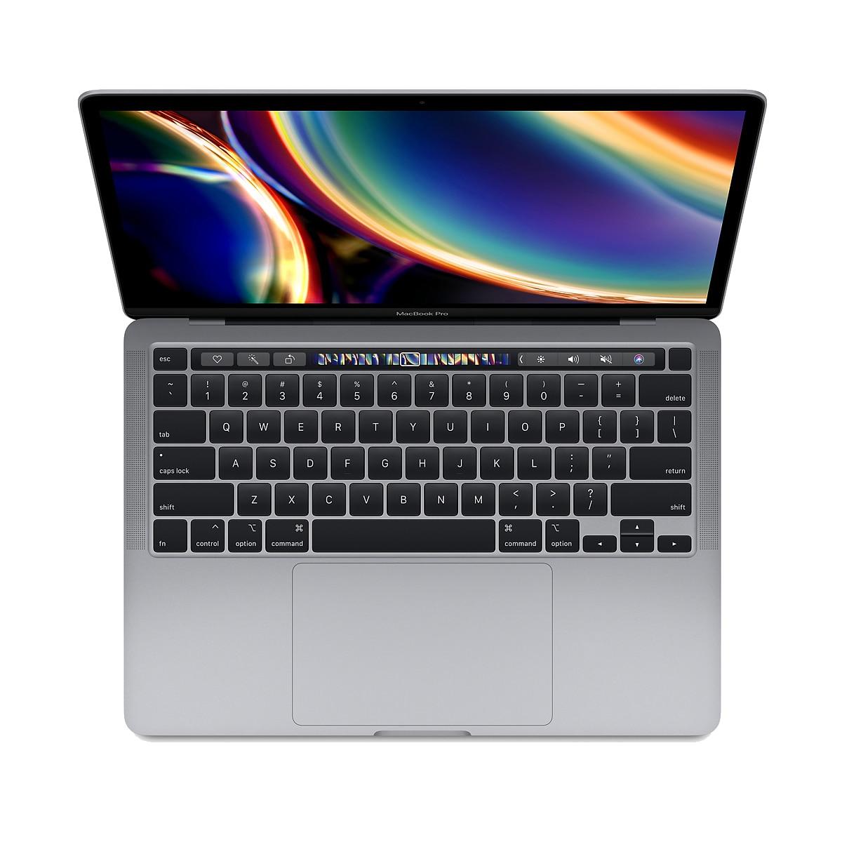 MacBook Pro 13-inch i7 2.3GHz 16GB 512GB Space Gray