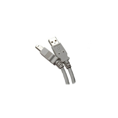 Professional Cable 10' USB A-B Device Cable