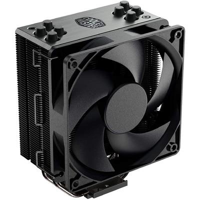 Cooler Master Hyper 212 Black Edition Cooling Fan/Heatsink- 1 Pack