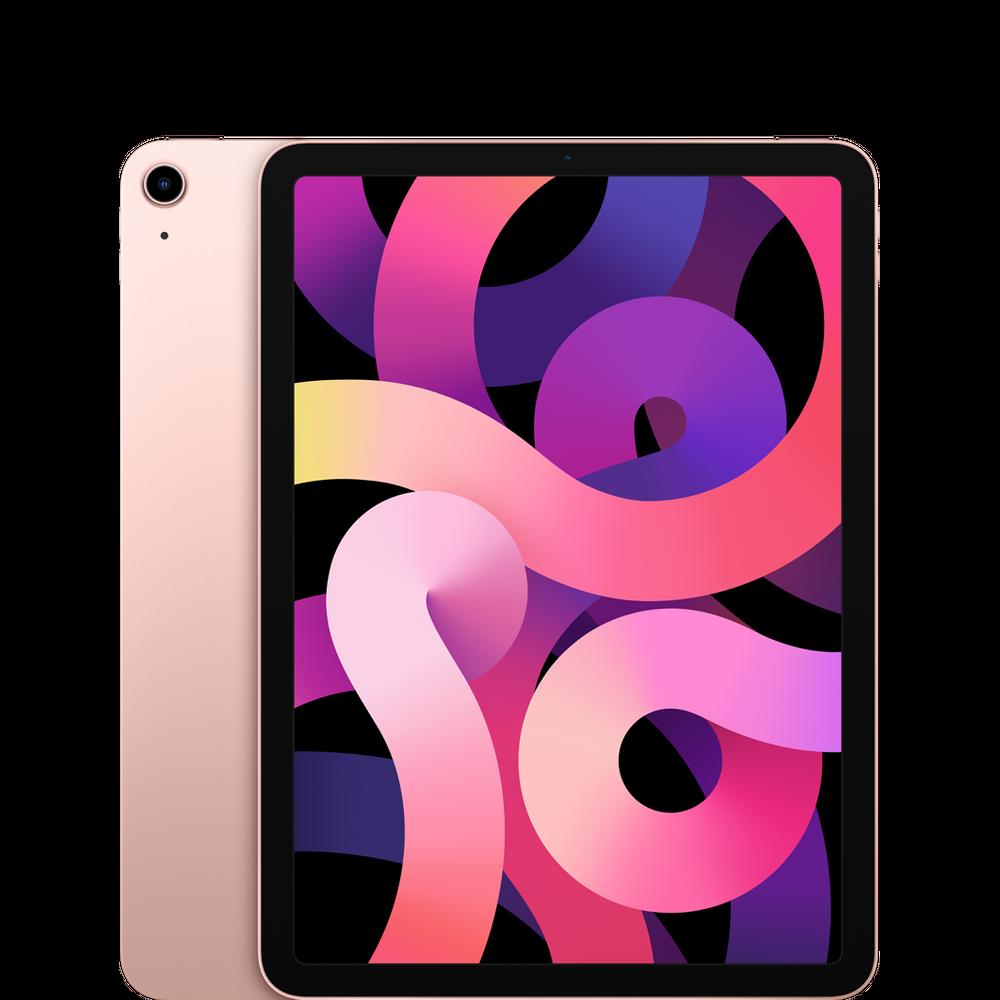 iPad Air Wi-Fi 256GB Rose Gold-USA