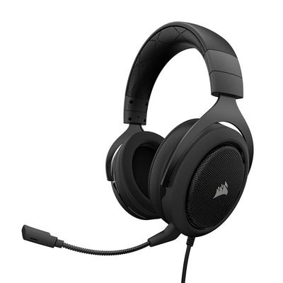 HS50 PRO Stereo Carbon