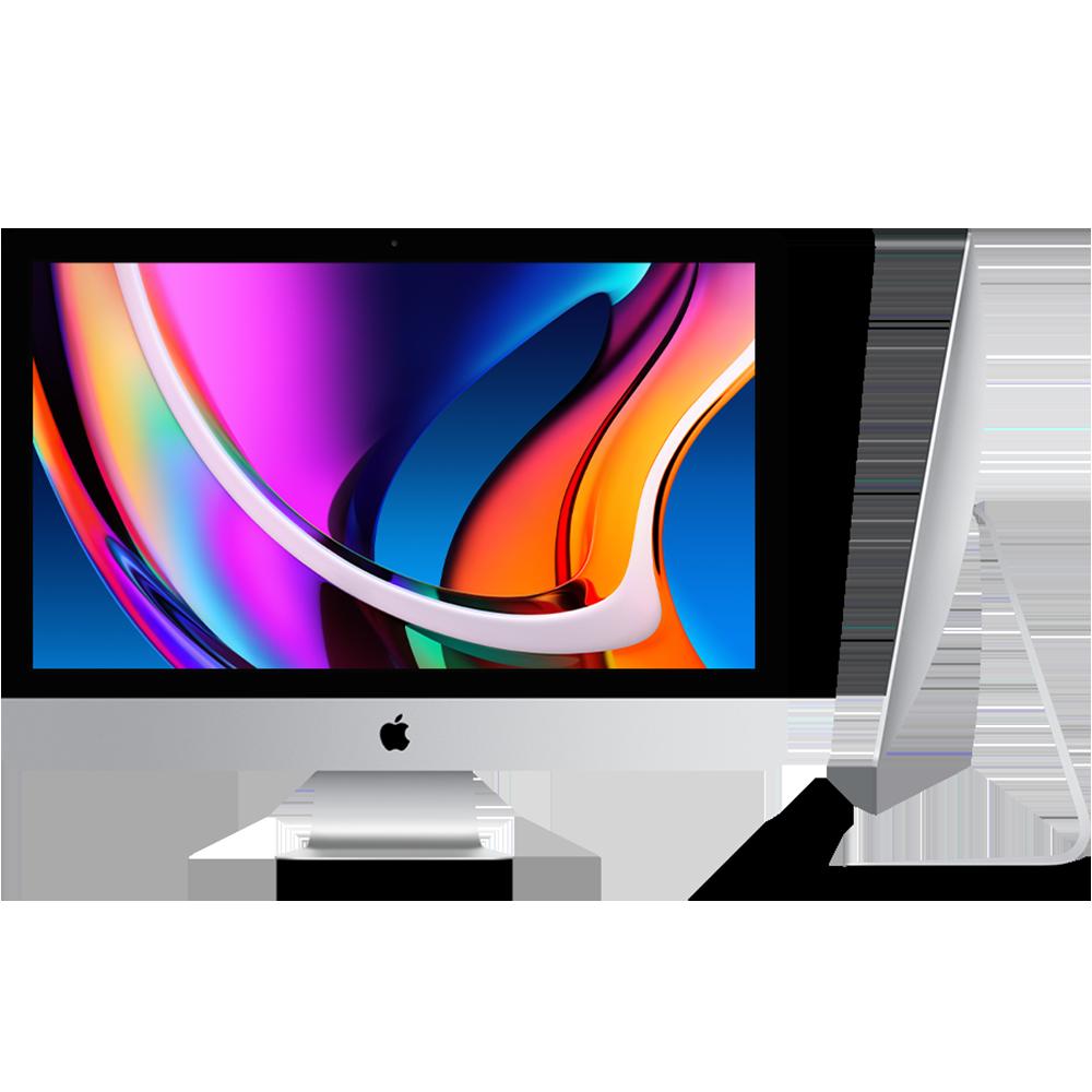"iMac 27""/3.3GHZ 6C/8GB/512GB/RP5300-USA"