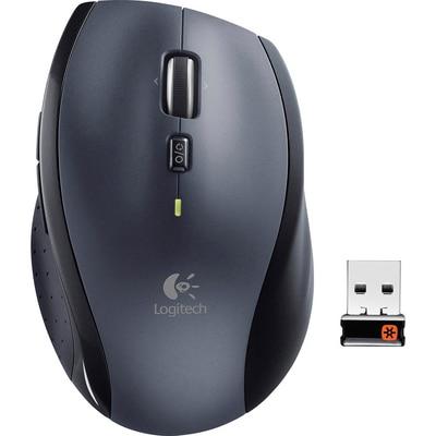 Logitech M705 WL Laser Mouse