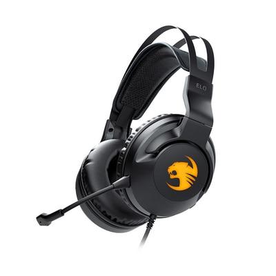 ROCCAT Elo 7.1 USB Surround Sound Gaming Headset