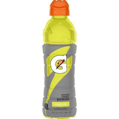 Gatorade Drink Sport Edg LmnLm   24/24oz