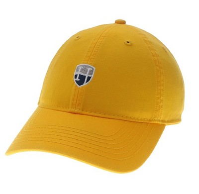 Hood College Official Bookstore Legacy Adjustable Hat