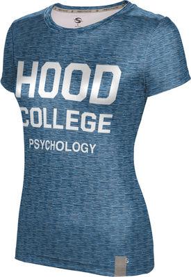 ProSphere Psychology Women's Short Sleeve Tee