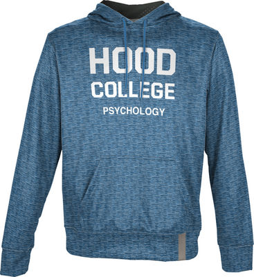 Hood College Official Bookstore ProSphere Psychology Unisex Pullover Hoodie