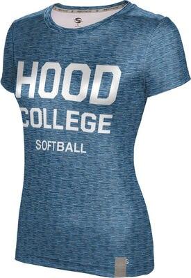 ProSphere Softball Women's Short Sleeve Tee