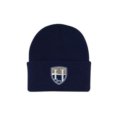 LogoFit North Pole Infant Cuff Hat
