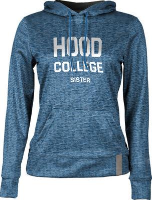 Women's ProSphere Sublimated Hoodie - Sister