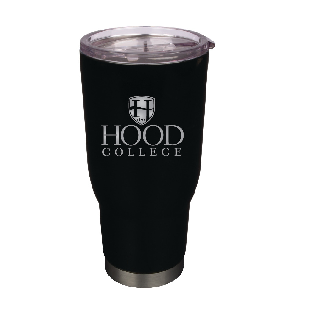 Hood College Official Bookstore 32 oz Stainless Travel Mug