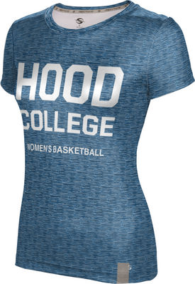 ProSphere Women's Basketball Women's Short Sleeve Tee