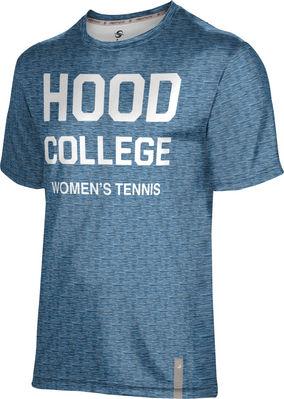 ProSphere Women's Tennis Unisex Short Sleeve Tee