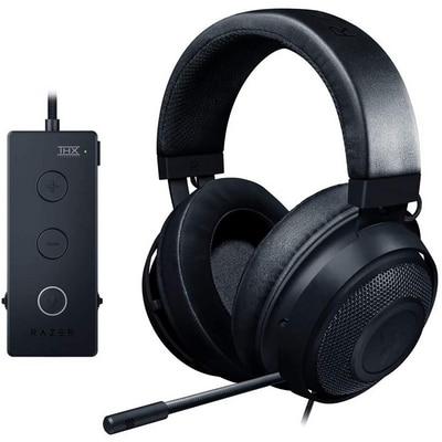 Razer Kraken Tournament Ed Black Headset