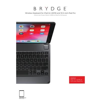 Brydge iPad 10.2 Keyboard