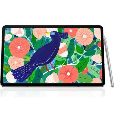 Samsung Galaxy Tab S7 11.0 with S Pen 128GB Wi-Fi Mystic Silver