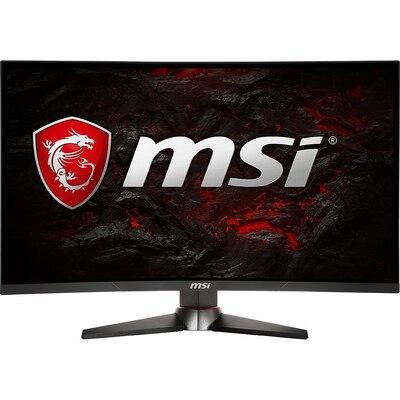 """MSI Optix MAG27CQ 27"""" WQHD Curved Screen LED Gaming LCD Monitor"""