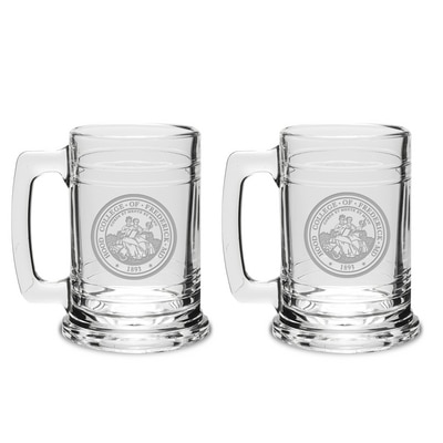 Hood College Official Bookstore Colonial Tankard