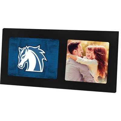 Hood College Official Bookstore Photo Frame Colored