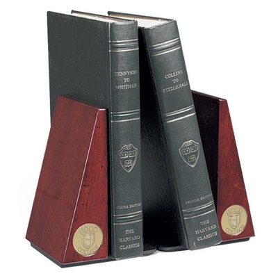 Hood College Official Bookstore Bookends