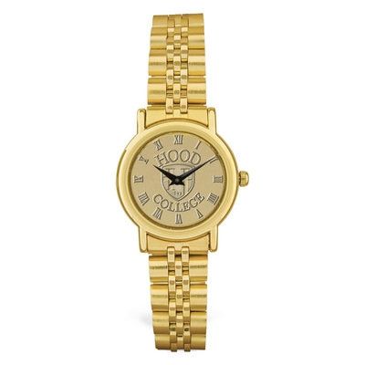 Hood College Official Bookstore Ladies' Link Watch