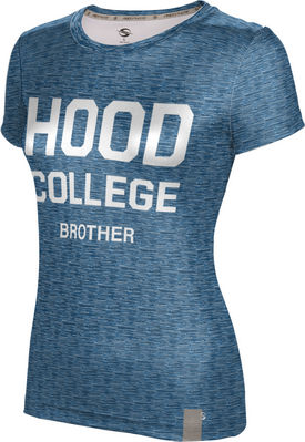 DS Women's ProSphere Sublimated Tee - Brother
