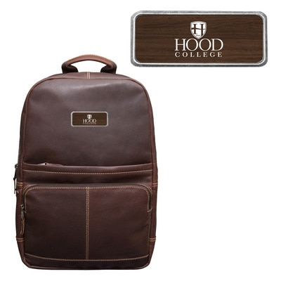 Hood College Official Bookstore Backpack
