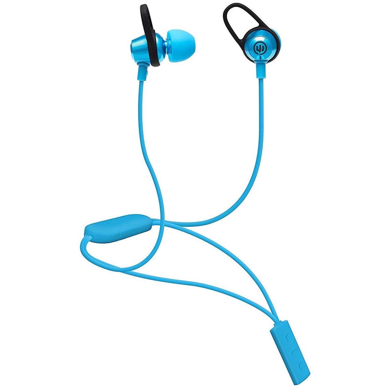 Wicked Audio Bandido Bluetooth Earbud  Blue