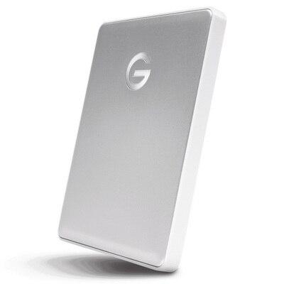 Western Digital G-DRIVE mobile USB-C 1TB Portable Hard Drive