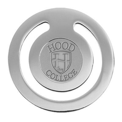Hood College Official Bookstore Bookmark