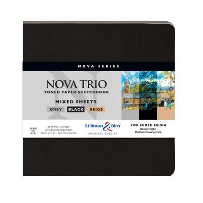 NOVA SERIES SFTCVR 7.5X7.5 TRIO 46SH