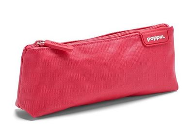 Pink Pencil Pouch