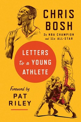 Letters to a Young Athlete