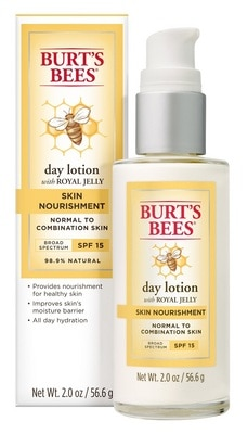 Skin Nourishment Day Lotion Wspf15