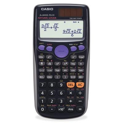 Casio FX-300ESPLS2-S 2nd Edition Scientific Calculator