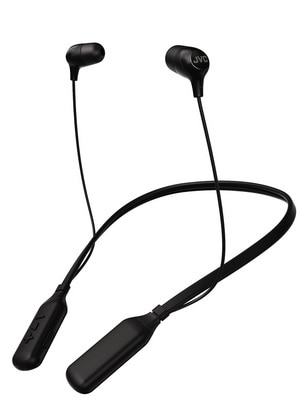 JVC Marshmallow Bluetooth Black