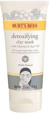Clay Mask  Detoxifying